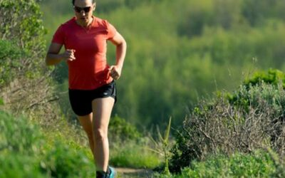 Six Tips for Getting Back into Running
